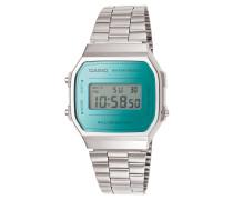 Armbanduhr COLLECTION A168WEM-2EF