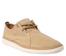 """Sneaker """"Gateway Pier Oxford"""", Leder-Besatz, Gumminoppen"""
