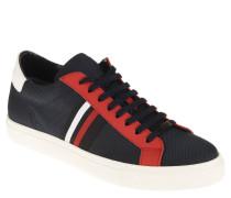 Sneaker, Funktionsgewebe, Streifen-Detail