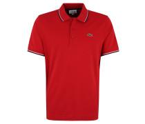 Poloshirt, Regular Fit, unifarben, Piqué