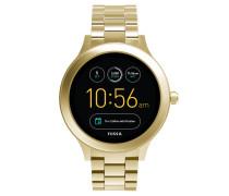 Smartwatch Damenuhr FTW6006