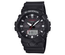 """Herrenuhr """"Classic"""" GA-800-1AER, Chronograph"""