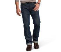 """Jeans """"501"""", Regular Fit, Used-Look, Baumwolle"""