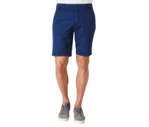 Shorts, Regular Fit, Chino-Stil, Stretch