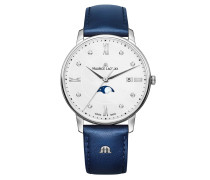 Damenuhr ELIROS Moonphase EL1096-SS001-150-1