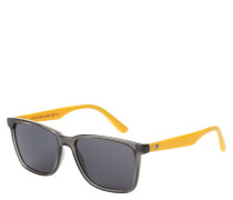 "Sonnenbrille ""TH 1486/S"", transparente Fassung"