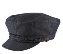 """Schirmmütze """"Ride Cap"""", Zierband, Baumwolle"""