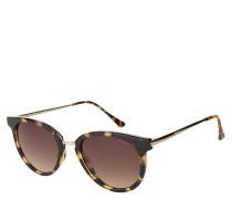 "Sonnenbrille ""ET 39024"", Metall-Bügel"