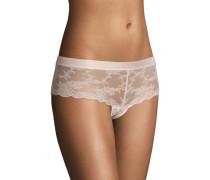 "Panty ""Everyday Lace"", florale Spitze, Gummibund"
