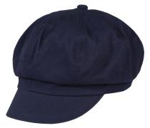 Schirmmütze, Baumwolle, Emblem, Knopf