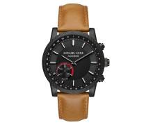 Hybrid Smartwatch Herrenuhr MKT4026
