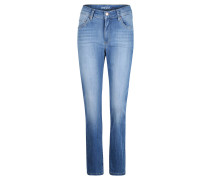 "Jeans ""Cici"", Ultra Power Stretch, leichte Waschung"