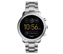 Smartwatch Herrenuhr FTW4000