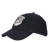 "Cap ""Tomke"", Logo-Patch, Used-Look"