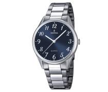 Herrenuhr Stahlband klassisch F16875/2