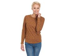 Langarmshirt, Animal Design, Baumwolle