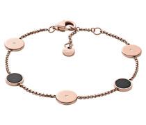 Armband, SKJ1070791, Rosègold Ip