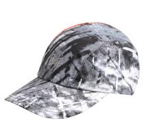 Basecap, UV-Schutz, bedruckte Schirmunterseite