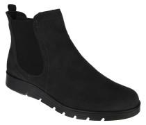 Chelsea Boots, Leder, gefüttert