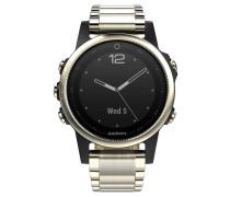 fenix 5s Saphir Smartwatch 010-01685-15