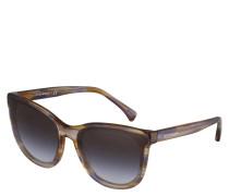 """Sonnenbrille """"EA4125 57154Q"""", Filterkategorie 3"""