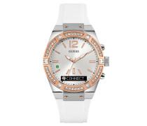 Ladies Connect Hybrid Smartwatch Damenuhr C0002M2