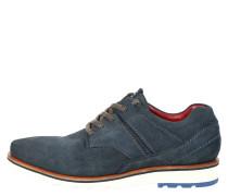 """Sneaker """"Manolo"""", Nubukleder, gepolsterte Einstiegskante"""