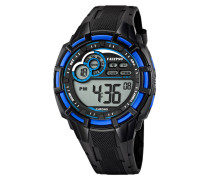"Herrenuhr ""Digital Sport"" K5625/2, Chronograph"