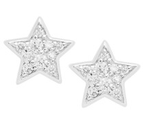 Ohrstecker Sterling Glitz Star JFS00152040