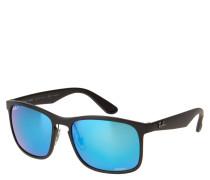 """Sonnenbrille """"RB 4264 601-S/A1"""", blau verspiegelte Gläser"""