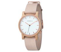 Armbanduhr Wilma Maple Rosé WATWWIL7234