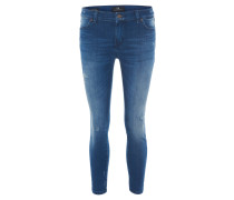 "Jeans ""Lonia Dita Wash"", Skinny Fit, Destroyed Effekte"