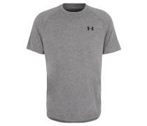 T-Shirt, schnelltrocknend, verlängerte Rückseite