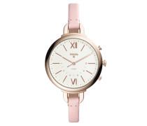 Hybrid Smartwatch Damenuhr FTW5023