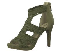 Sandalette, High Heel