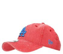 L.A. Dodgers Baseball Cap, Jeans-Optik, Logo-Stickerei
