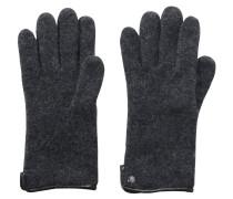 """Handschuhe """"Klassischer Walkhandschuh"""", Wolle"""