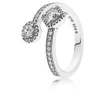 "Ring ""Abstrakte Eleganz"" 191031CZ"