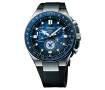 Herrenuhr Astron GPS Solar Dual Time SSE167J1