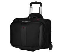 PATRIOT Business-Koffer-Set 2-teilig mit Comp-U-Roller/passendem 15