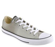 "Sneaker ""CTAS OX"", Glitzer, Farbverlauf"