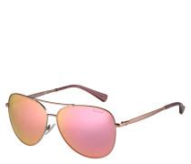 """Sonnenbrille """"RA4125 93564Z"""", Filterkategorie 3, Doppelsteg"""