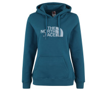 "Sweatshirt ""Drew Peak"", Kapuze, Logo-Print"