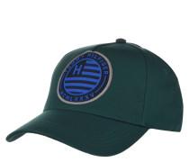 Cap, Logo-Emblem, verstellbar