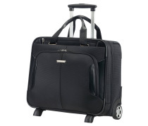 XBR Business Case Aktentasche auf Rollen, 40 cm
