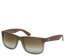 """Sonnenbrille """"RB 4165 Justin"""", -grün"""