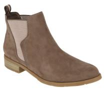 Chealsea Boots, elastischer Einsatz, unifarben
