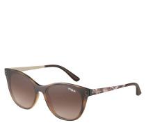 """Sonnenbrille """"VO5205S W65613"""", Filterkategorie 3, Print"""