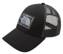 "Cap ""Mudder"", Trucker-Stil, Snapback, Emblem"