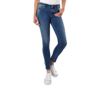 "Jeans ""Slandy"", Super Slim Fit, Skinny Leg"